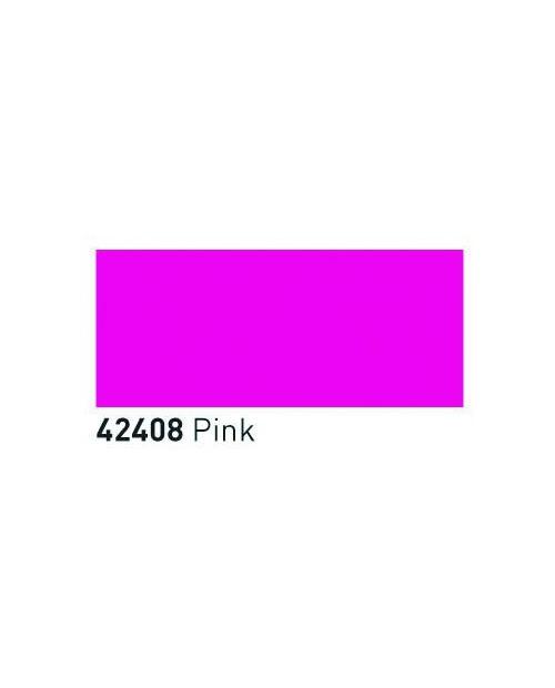 Skaidrūs dažai stiklui, keramikai (buteliukas 20ml), Rožinė (Pink)