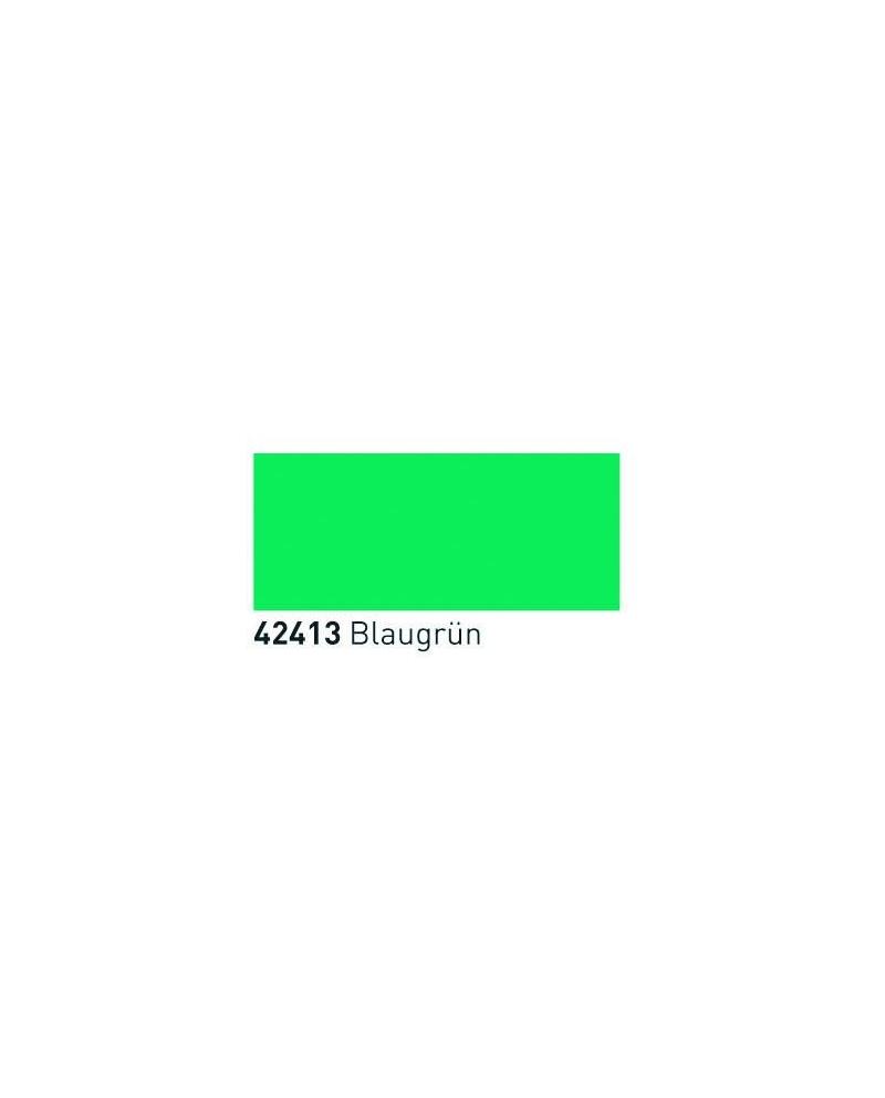 Glass Color(buteliukas 20ml)Blue Green