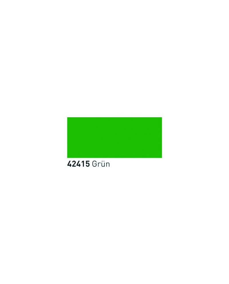 Glass Color(buteliukas 20ml)Green