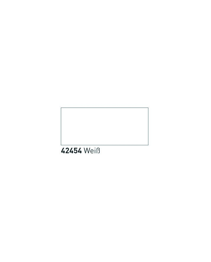 Glass Color kontūras(aplikatorius 29ml)White