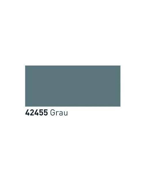 Dažai stiklui, keramikai kontūras (aplikatorius 29ml), Pilka (Gray)