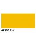 Dažai stiklui, keramikai kontūras (aplikatorius 29ml), Auksas (Gold)