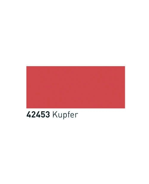 Glass Color kontūras(aplikatorius 29ml)Copper