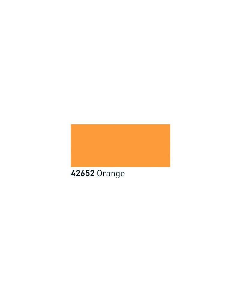 Glass Color Pen(2-4mm)Orange