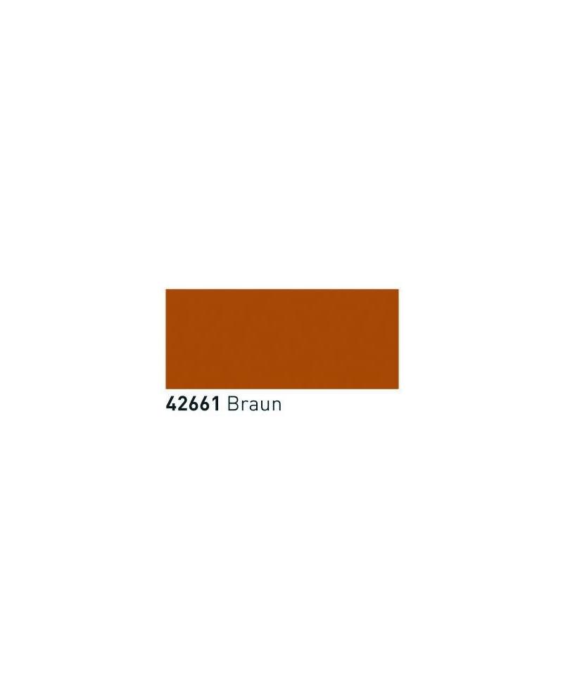 Glass Color Pen(2-4mm)Brown