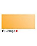 """""""Vitražiniai"""" skaidrūs dažai (Transparent Glass Paint) 20ml, Oranžinė (Orange)"""
