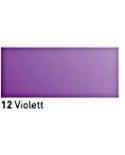 """Vitražiniai"" skaidrūs dažai (Transparent Glass Paint) 20ml, Violetinė (Violet)"
