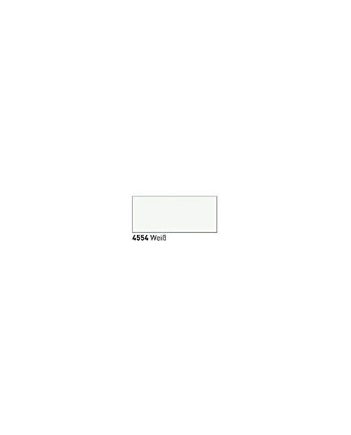 Kontūras stiklui (Glass Paste) tūbelė 20ml, Balta (White)