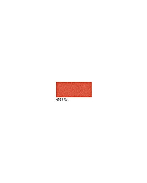 Kontūras stiklui (Glass Paste) tūbelė 20ml, Raudona (Red)