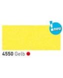 Kontūras stiklui (Glass Paste) tūbelė 20ml, Geltona (Yellow)