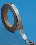 Vitražinė metalinė juostelė (lipni), plotis 12mm