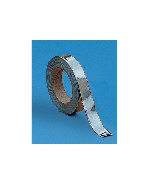 Vitražinė metalinė juostelė (lipni), plotis16mm