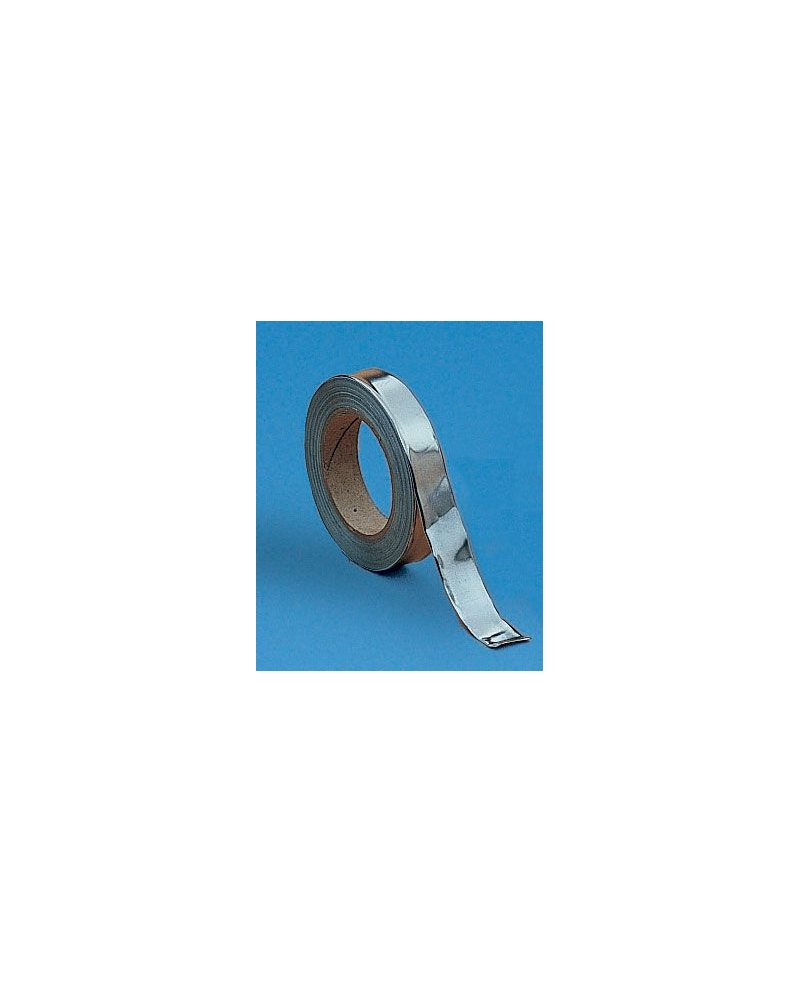 Lead Tap(Švino juostos, lipnios iš vienos pusės)16mm