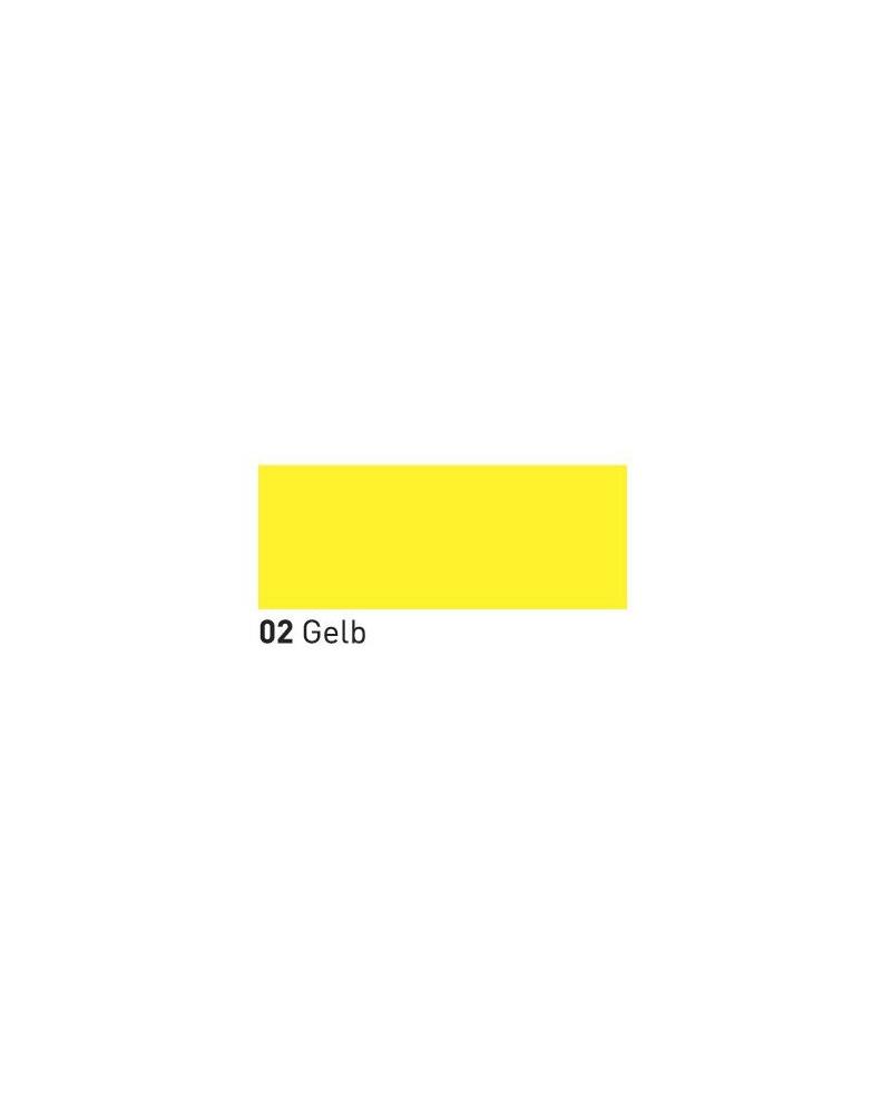 MUCKI (finger 150ml)Yellow
