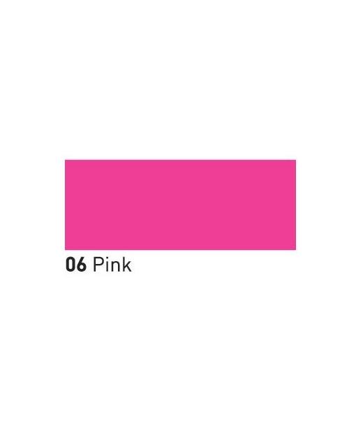 """MUCKI """"pirštukų"""" dažai 150ml, Rožinė (Pink)"""