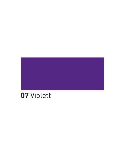 """MUCKI """"pirštukų"""" dažai 150ml, Violetinė (Violet)"""