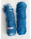 Merino vilna 19.5mic 30gr skaisčiai mėlyna (Sky blue)