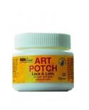 ART POTCH klijai/lakas (matiniai) 150ml