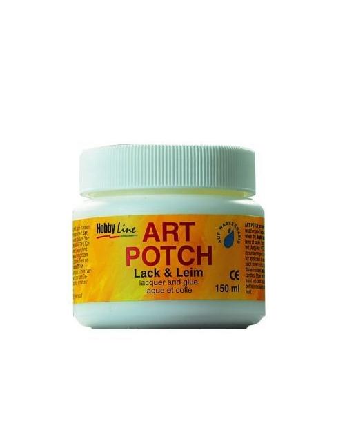 ART POTCH(Lack&Leim)150ml