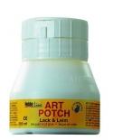 ART POTCH klijai/lakas (matiniai) 250ml