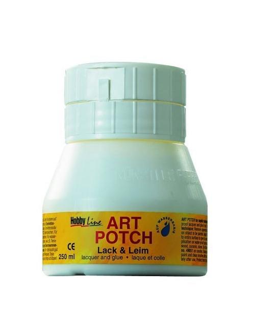 ART POTCH(Lack&Leim)250ml