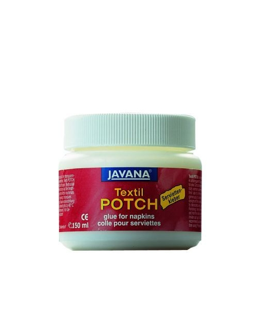 ART POTCH klijai audiniui 150ml