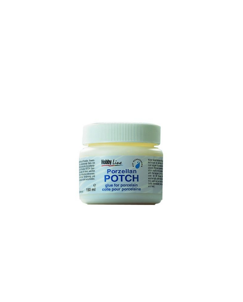 ART POTCH(Porzellan)ant porceliano 150ml