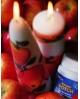 ART POTCH(Kerzen)ant žvakių