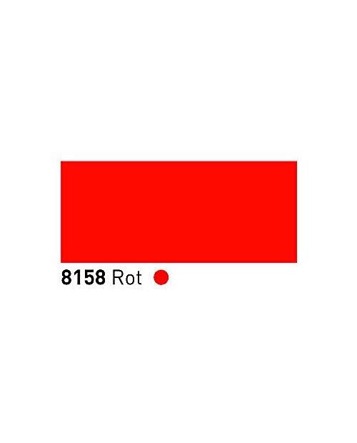 Kontūras raudonas (Red) 20ml
