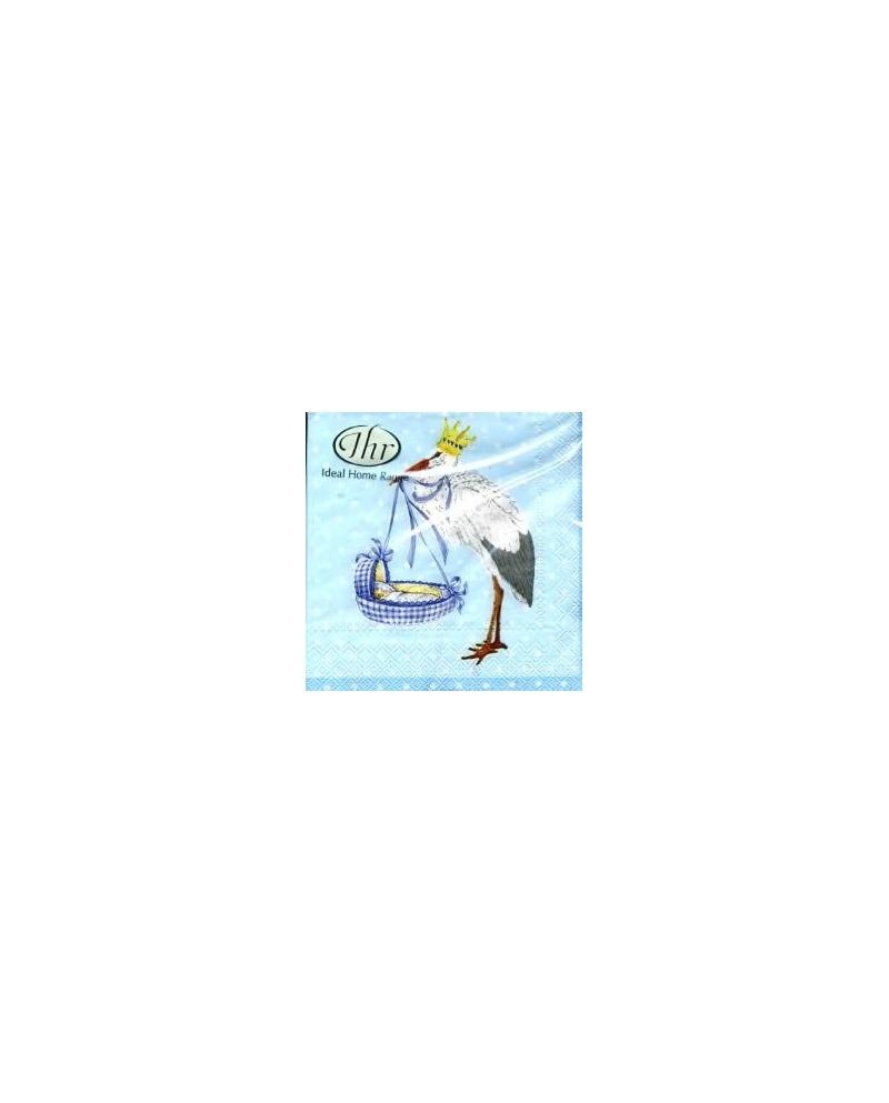 Vaikiškos servetėlės 25x25