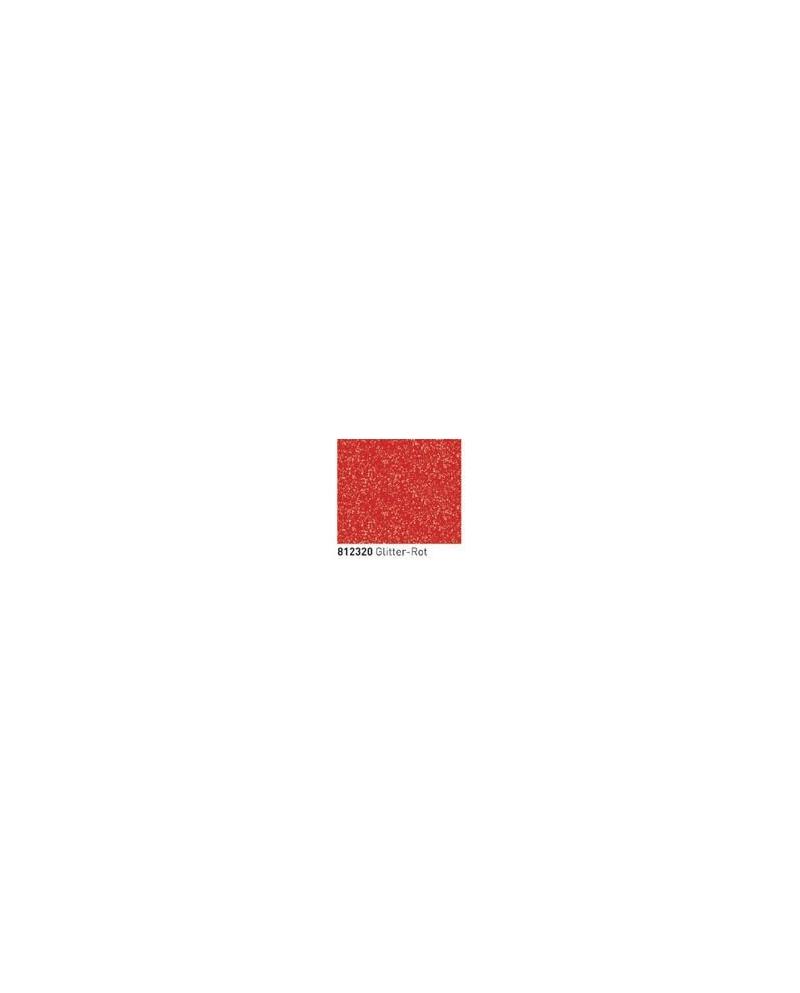 Kontūrai(su raudonos spalvos blizgesiu)