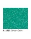 Kontūriniai dažai, splv. Žalia su žalios spalvos blizgučiais (Glitter Green) 20ml