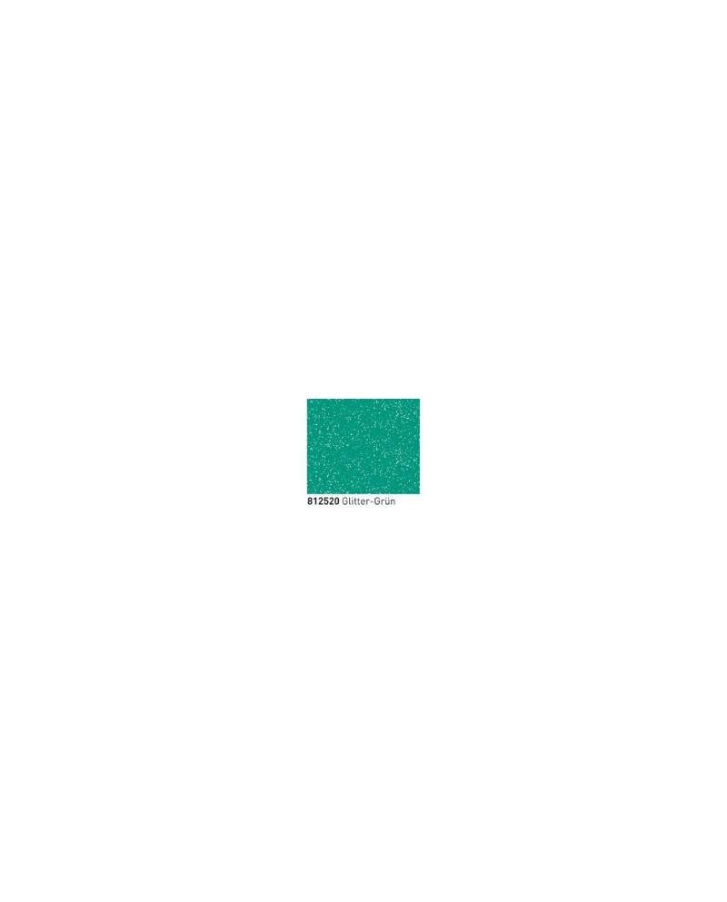 Kontūrai(su žalios spalvos blizgesiu)