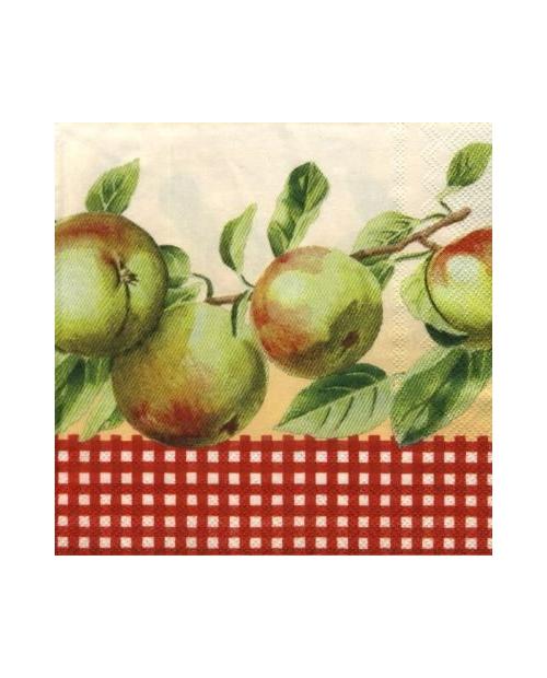 Daržovės,vaisiai,uogos 33x33cm