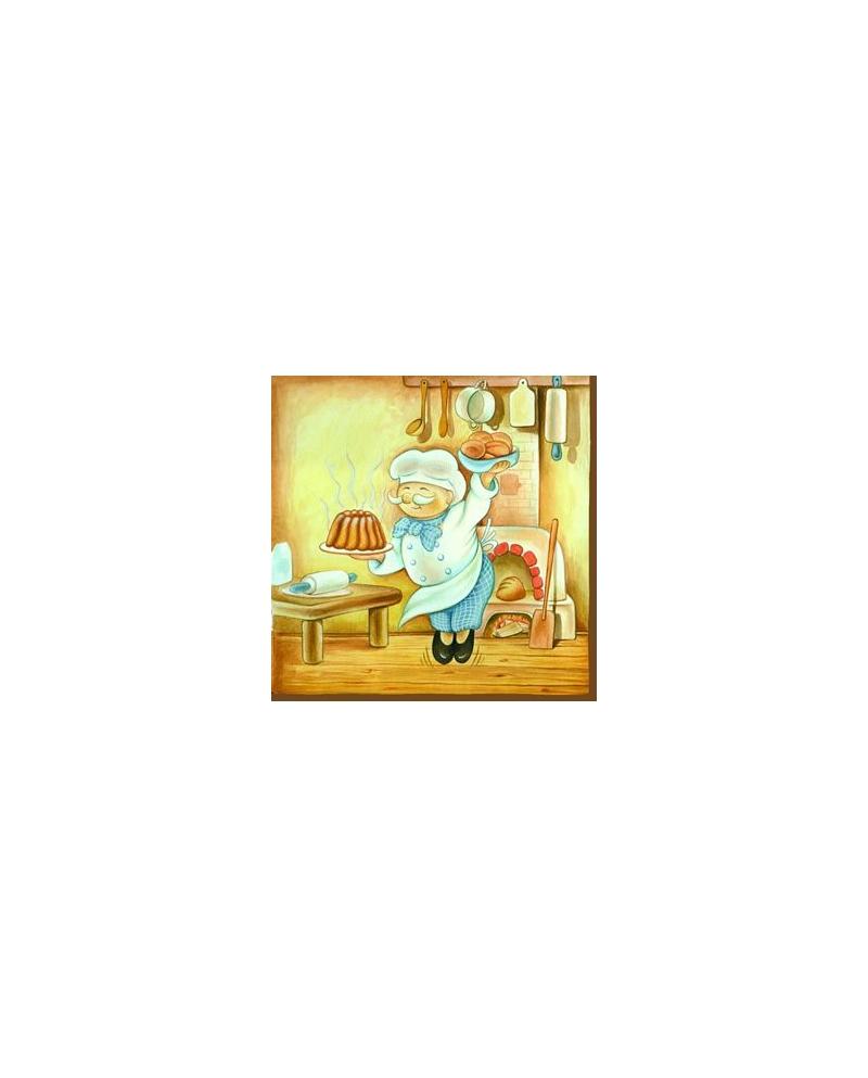 Virtuvė 33x33