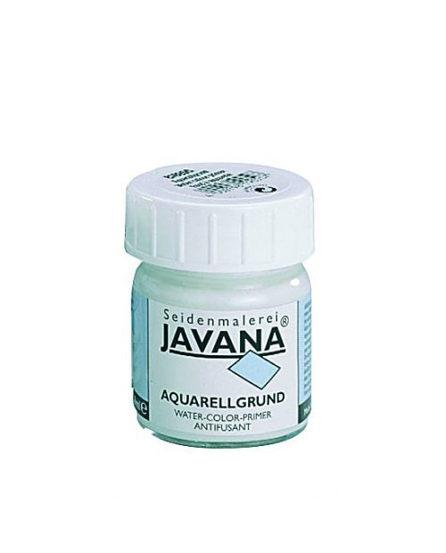 JAVANA akvarelinis gruntas 50 ml (Watercolor Primer)