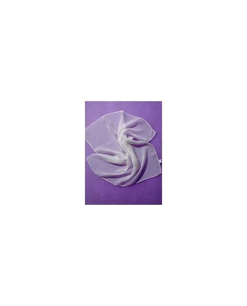 90x90cm, Šilkinė skarelė (Chiffon 3,5) 100% šilkas