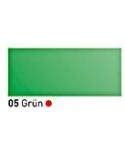 """""""Vitražiniai"""" skaidrūs dažai (Transparent Glass Paint) 50ml, Žalia (Green)"""