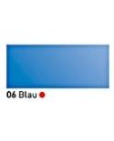 """""""Vitražiniai"""" skaidrūs dažai (Transparent Glass Paint) 50ml, Mėlyna (Blue)"""