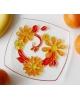 """""""Vitražiniai"""" permatomi dažai GLASMAL FARBE(50ml)Orange"""