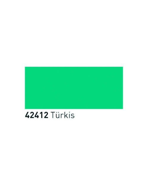 Glass Color(buteliukas 50 ml)Turquoise
