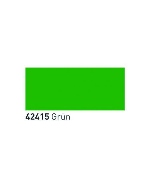 Glass Color(buteliukas 50 ml) Green