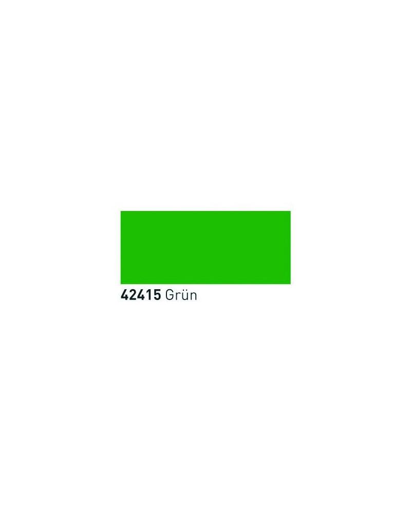 Glass Color(buteliukas 50 ml) Green