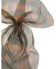 Šilkinis šalikėlis (Chifon 3,5) 180x45cm