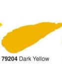 Akrilinė blizgi emalė/lakas 50ml, Tamsi Geltona (Dark yellow)