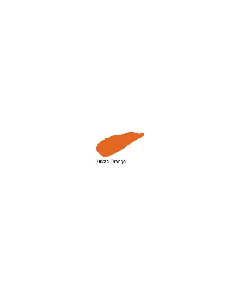 ACRYL GLANZ LACK (buteliukas 50ml)Orange