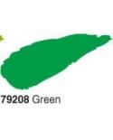 Akrilinė blizgi emalė/lakas 50ml, Žalia (Green)