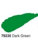 Akrilinė blizgi emalė/lakas 50ml, Tamsi Žalia (Dark green)