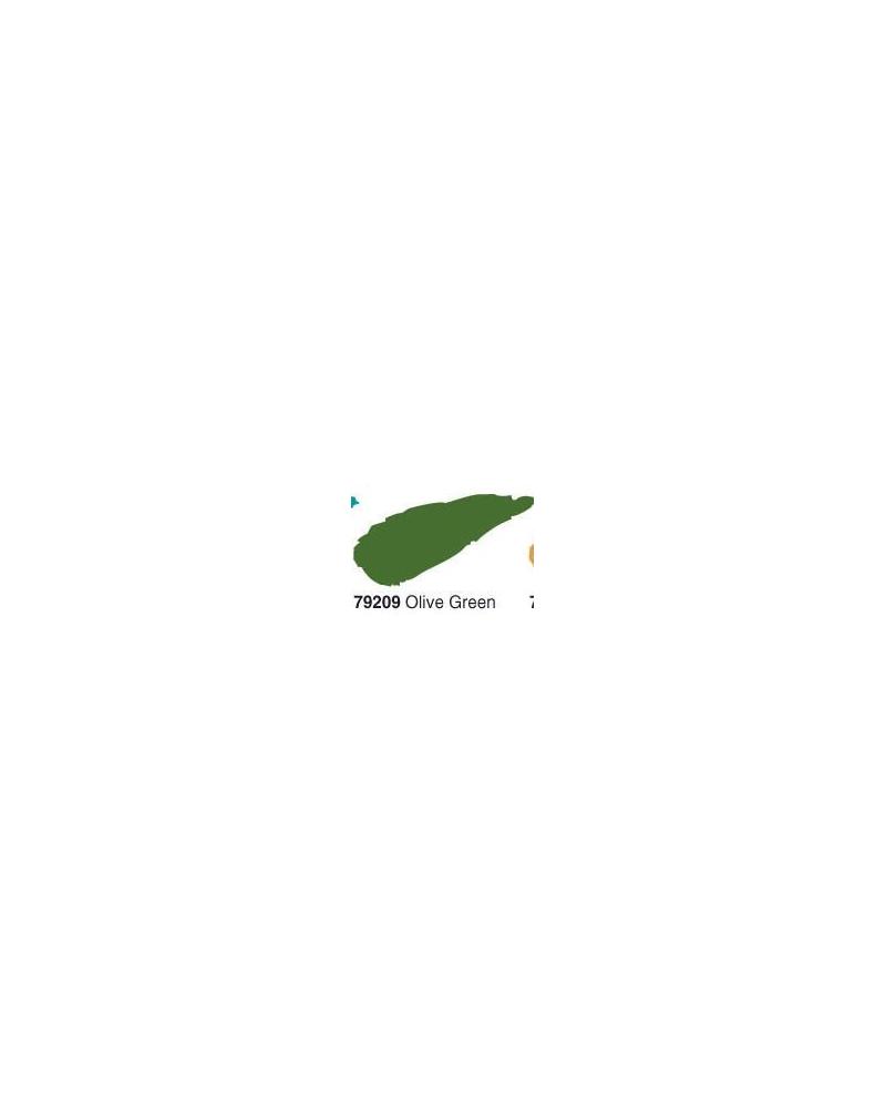 ACRYL GLANZ LACK (buteliukas 50ml)Olive Green