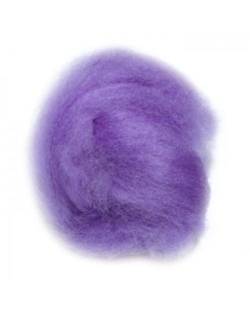 Australijos Merino Sluoksna 18 Mic Alyvinė (Lilac)